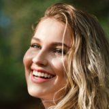 Sorriso bianco brillante - Distefano dentista Catania